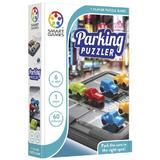 Parking Puzzler - SmartGames