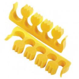 Separator Pedichiura Interdigital - Prima Pedicure Toe Separator 40 buc