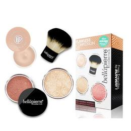 Set cadou Flawless Complexion - Fair BellaPierre