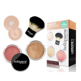 Set cadou Flawless Complexion - Dark BellaPierre