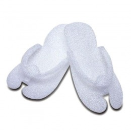 Papuci Polistiren Expandat - Prima Expanded Plastic Slippers 50 buc
