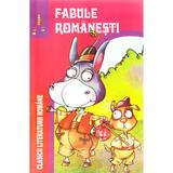 Fabule romanesti, editura Astro