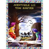 Aventurile lui Tom Sawyer, editura Astro