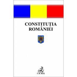 Constitutia Romaniei Ed.2, editura C.h. Beck