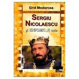 Sergiu Nicolaescu si enigmele sale - Grid Modorcea, editura Aius