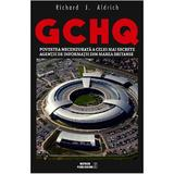 GCHQ - Richard J. Aldrich, editura Meteor Press