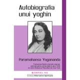 Autobiografia unui yoghin - Paramahansa Yogananda, editura Mix