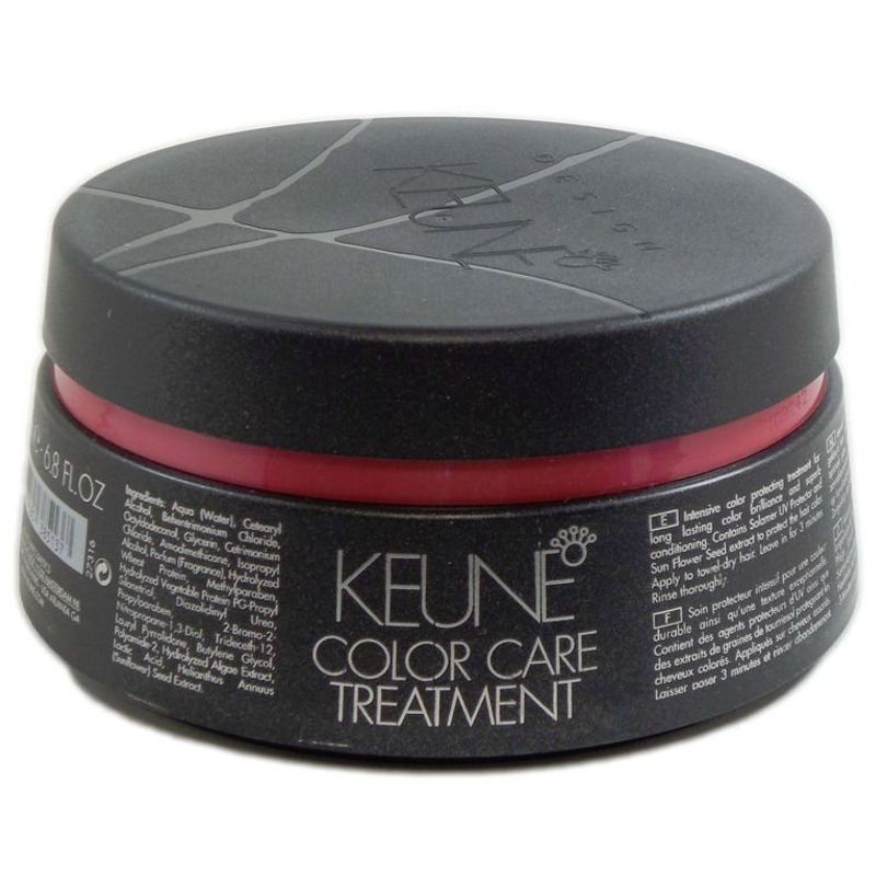 Tratament Par Vopsit - Keune Design Color Care Treatment 200 ml imagine produs