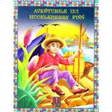 Aventurile lui Huckleberry Finn, editura Astro