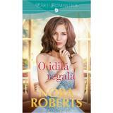 O Idila Regala - Nora Roberts