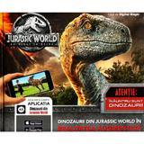 Jurassic World. Un regat in ruina, editura Litera