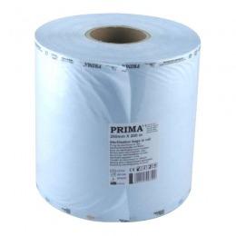 Rola Pungi Sterilizare Autoclav - Prima Flat Reels Steam/ EO Sterilization Indicator 200 mm x 200 m