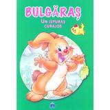 Bulgaras, un iepuras curajos, editura Didactica Publishing House