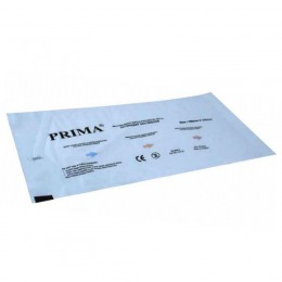 Pungi Autosigilante Sterilizare Autoclav - Prima Self-Sealed Pouches with Sterilization Indicator 190 mm x 330 mm