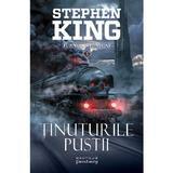 Tinuturile pustii. Seria Turnul Intunecat - Stephen King, editura Nemira