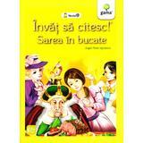 Invat Sa Citesc! Sarea In Bucate Dupa Petre Ispirescu