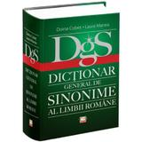 Dictionar General de Sinonime al Limbii Romane (DGS) - editura Gunivas