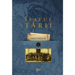 Sfatul Tarii. Documente. Procesele-verbale ale sedintelor in plen. Vol. I editura Stiinta