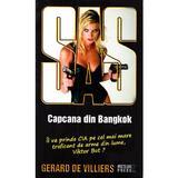 Capcana Din Bangkok - Gerard De Villiers