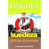 Suedeza. Ghid De Conversatie Cu Dictionar Si Gramatica