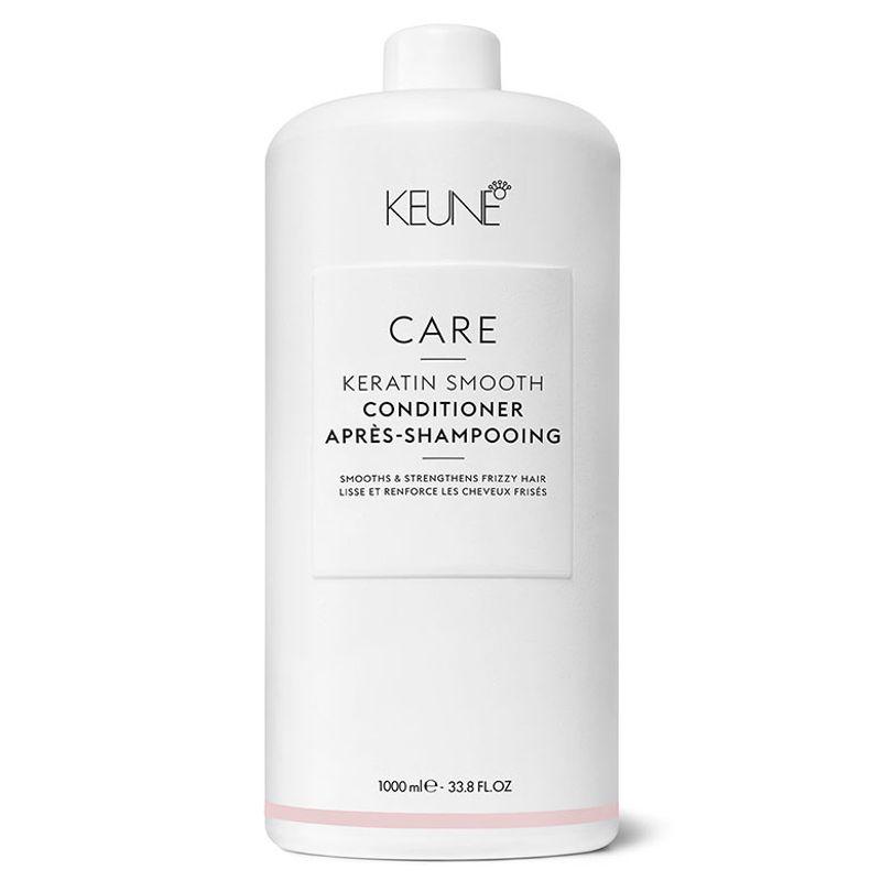 Balsam pentru Netezire - Keune Care Keratin Smooth Conditioner 1000 ml