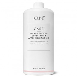 Balsam pentru Netezire – Keune Care Keratin Smooth Conditioner 1000 ml de la esteto.ro