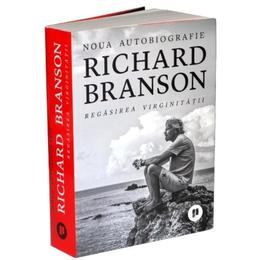 Regasirea Virginitatii - Richard Branson