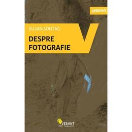 Despre fotografie - Susan Sontag, editura Vellant