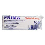 Vata Hidrofila tip BC - Prima Medical Cotton Pleat 100 gr