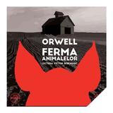Audio Book Cd - Ferma animalelor - George Orwell - Lectura Victor Rebengiuc, editura Humanitas