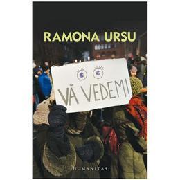 Va Vedem! - Ramona Ursu