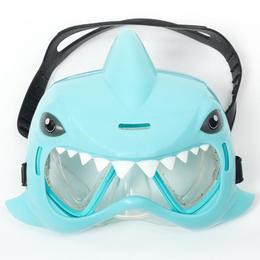 Ochelari de apă în formă de rechin - Eurekakids