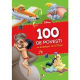 100 De Povesti Cu Aventuri CA-N Filme