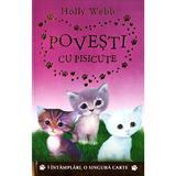 Povesti Cu Pisicute - Holly Webb