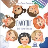 Emotiile, de la teorie la poezie - Ion-Ovidiu Panisoara, editura Didactica Publishing House