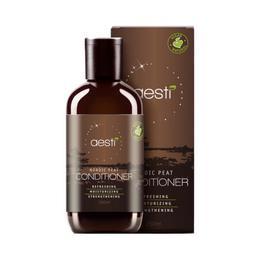 Balsam natural Aesti din turba, cu ulei de argan si ulei de masline 250 ml