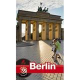 Berlin - Calator Pe Mapamond, editura Ad Libri