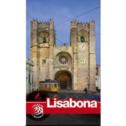 Lisabona - Calator pe mapamond, editura Ad Libri