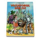 Vrajitorul din Oz - L. Frank Baum, editura Tedit