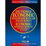 Dictionar economic si financiar-bancar englez-roman, editura Arc