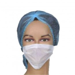 Masca Protectie Hartie Prima Face Paper Mask 100 B