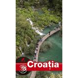 Croatia Ed.2018 - Calator Pe Mapamond