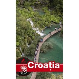 Croatia Ed.2018 - Calator Pe Mapamond