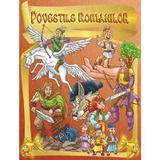 Povestile Romanilor, editura Aquila