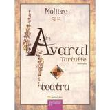 Avarul. Tartuffe - Moliere, editura Gramar