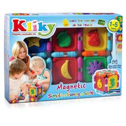 Set Magnetic Sa Invatam Fructele - Supermag Kliky