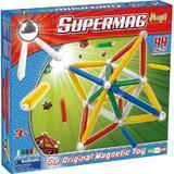 Set Constructie 44 piese - Supermag Maxi Primary