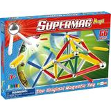 Set Constructie 66 piese - Supermag Maxi Primary