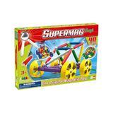 Set Constructie 40 piese - Supermag Maxi Wheels