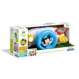 Centru de Activitati Mickey Mouse - Clementoni